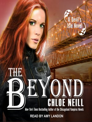 cover image of The Beyond